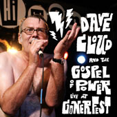 Learn more about Live at Gonerfest